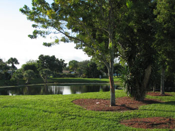 flamango lake park