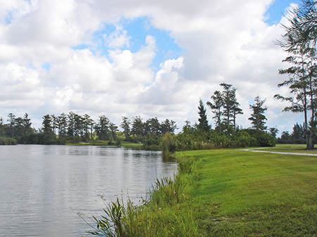Parks Recreation West Delray Regional