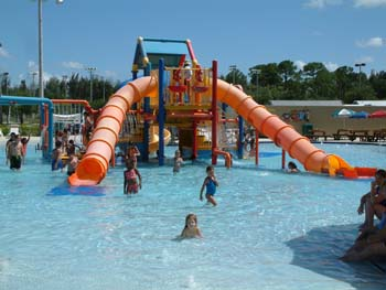 Parks & Recreation Waterparks