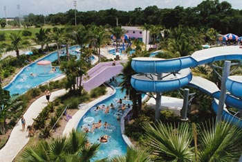 Parks Amp Recreation Waterparks