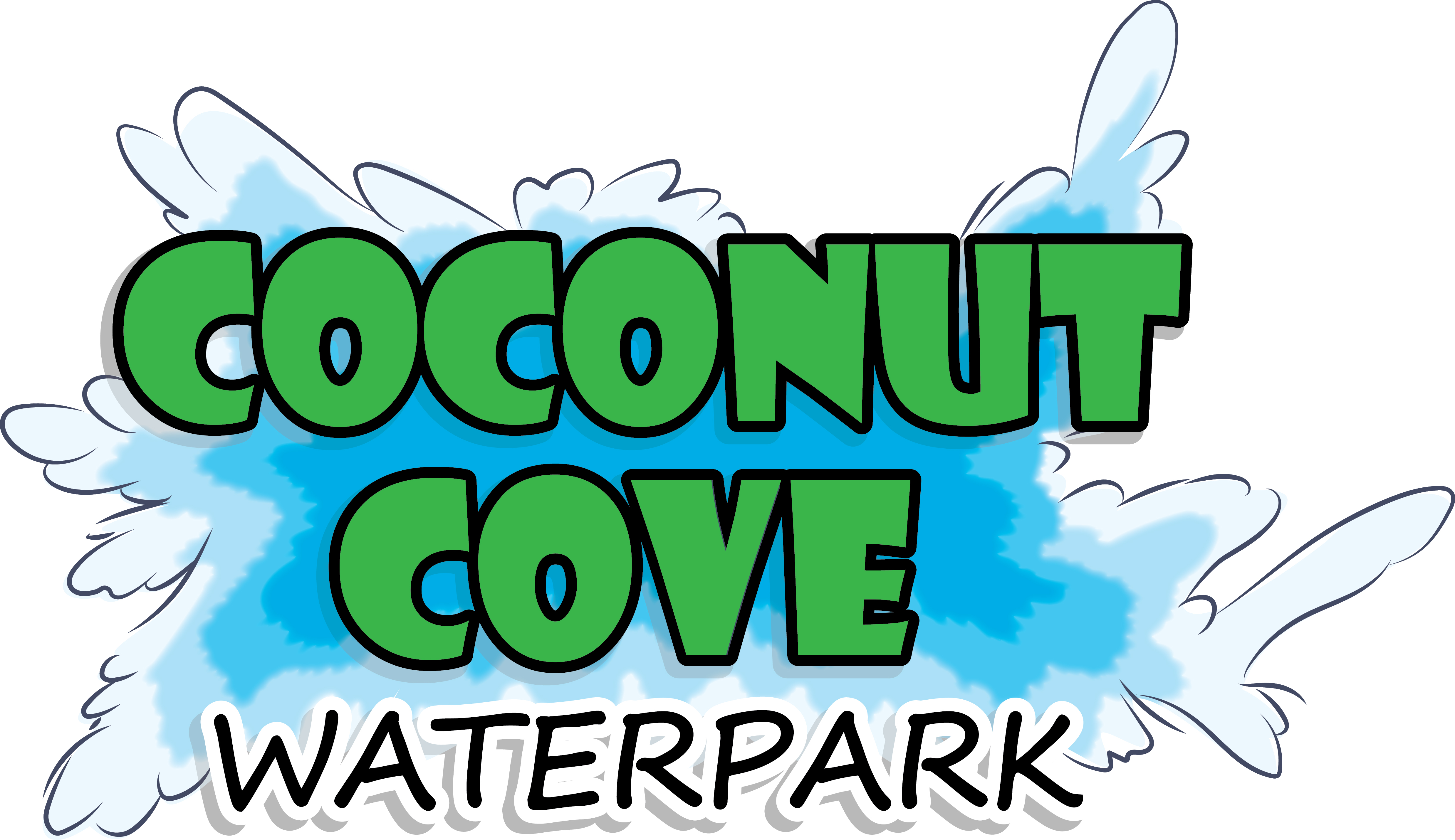 Coconut Cove Florida Map.Parks Recreation Waterparks