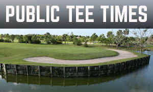 public tee times
