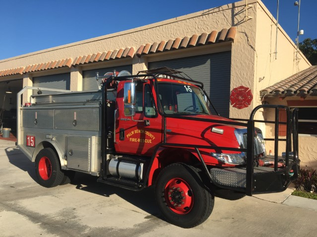 Type of Unit:  Brush Truck Station:  15 Year Built:  2013 Manufacturer:  International   Type of Unit:  Brush Truck Station:  15 Year Built:  2013 Manufacturer:  International       Advanced Life Support (ALS)