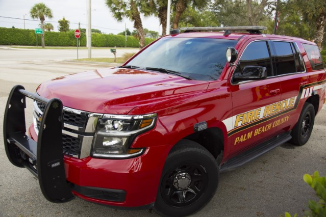 Type of Unit: Battalion Chief  Station: 42  Year Built:  2011  Manufacturer:  Ford  Chassis:  Crown Victoria