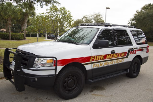 Type of Unit:  District Chief  Station:  42  Year Built:  2007  Manufacturer:  Chevy  Chassis: S uburban