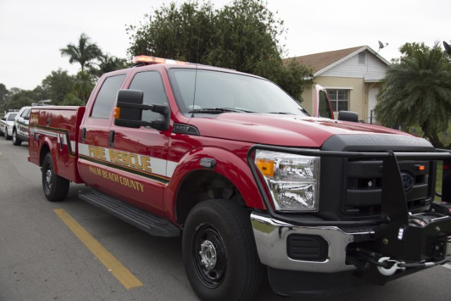 Type of Unit:  Paramedic Supervisor Station:  23 Year Built:  2008 Manufacturer:  Ford Chassis:  F350/Reading