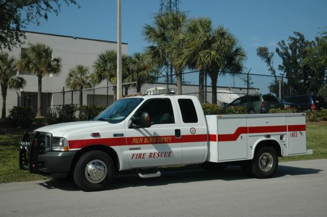 Type of Unit:  Paramedic Supervisor Station:  19 Year Built:  2010 Manufacturer:  Ford Chassis:  F-350/Reading F-350 Reading/Squad