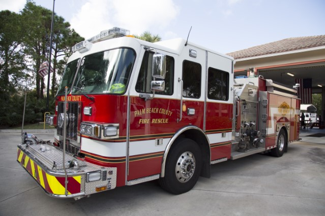 Type of Unit:  Engine Station:  16 Year Built:  2013 Manufacturer:  Sutphen Chassis:  Freightliner M2 Water Capacity:  750 gallons  Pump Rate:  1250 gallons per minute  Foam Capacity:  15 gallons