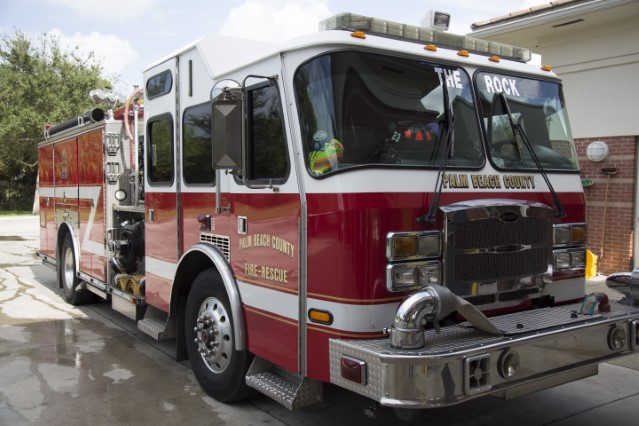 Type of Unit:  Engine Station:  23 Year Built:  2006 Manufacturer:  E-One Chassis:  Typhoon Custom Cab Water Capacity:  750 gallons  Pump Rate:  1250 gallons per minute  Foam Capacity:  15 gallons