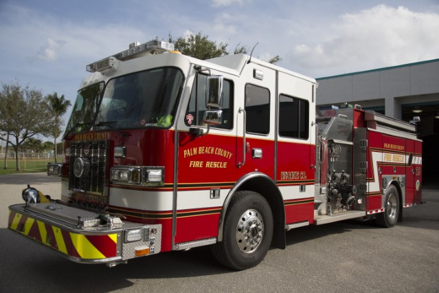 Type of Unit: Rescue Station: 39 Year Built: 2014 Manufacturer: Sutphen