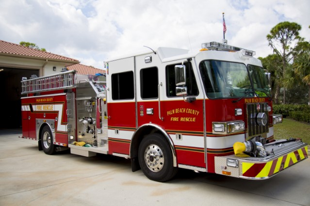Type of Unit: Engine Station: 68 Year Built: 2015 Manufacturer: Sutphen