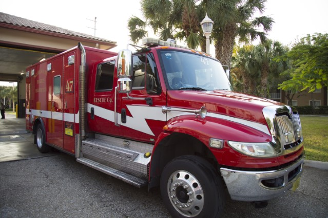 Type of Unit:  Rescue  Station:  47  Year Built:  2009  Manufacturer:  Horton  Chassis:  Freightliner M2