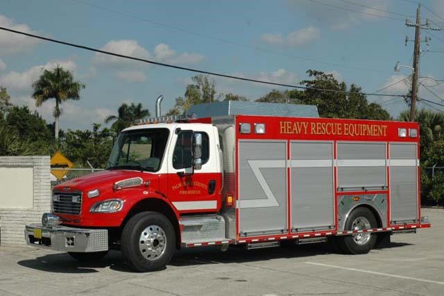 Type of Unit:  Tactical  Station:  34  Year Built:  2007  Manufacturer:  Americal LaFrance  Chassis:  Freightliner M2