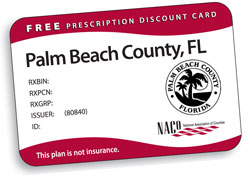 Discount Prescription Drug Card