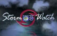 Storm Watch shares stories on hurricane forecasting
