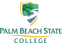 Palm Beach College Logo
