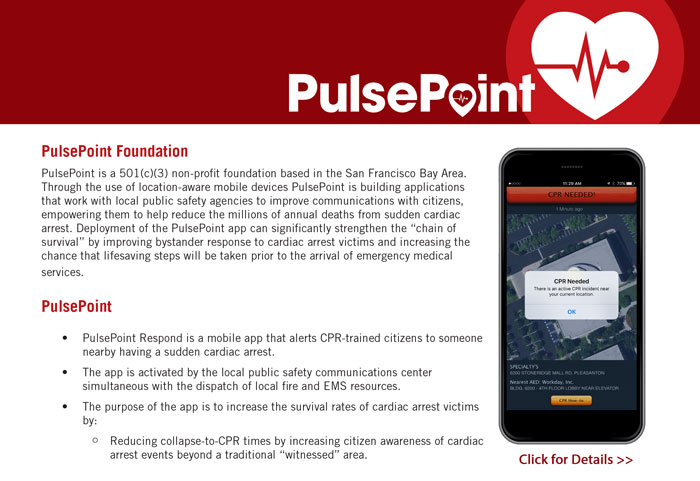 Pulse Point ImGE