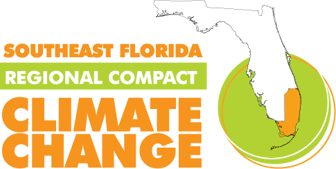 Southeast Florida Regional Climate Change Compact Logo