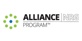 Alliance NRG Program logo