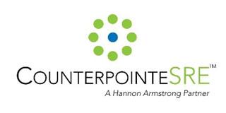 Counterpointe SRE logo