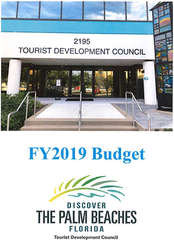 Budget 2019 Cover