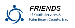 Friends of Youth Services Logo