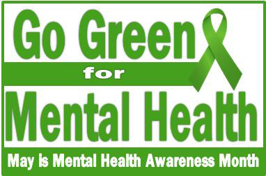 Go Green for Mental Health