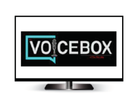 VoiceBox Logo