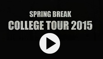 Youth College Tour Video